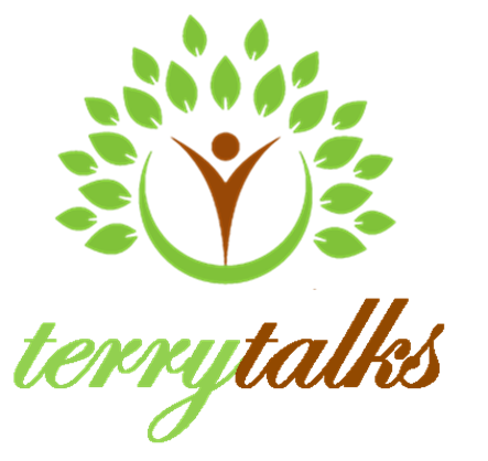 %Health and Wellness Tips%Terry Talks